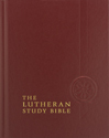 The Lutheran Study Bible (EPUB Edition)