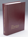 The Lutheran Study Bible - Larger Print