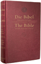 ESV Luther German/English Parallel Bible