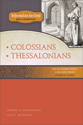 Reformation Heritage Bible Commentary: Colossians/Thessalonians