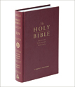 ESV Pew Bible - Compact Edition - Individual Copy