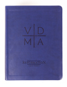 The Lutheran Study Bible - Reformation Anniversary Edition – VDMA - Dark Blue