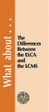 What about the Differences between the ELCA and the LCMS? - Tract (pack of 25)