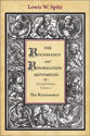 The Renaissance and Reform Movements, Volume One (EPUB Edition)