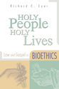 Holy People, Holy Lives (ebook Edition)