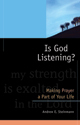 Is God Listening? (ebook Edition)
