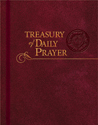 Treasury of Daily Prayer (EPUB Edition)