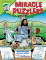 Miracle Puzzlers: Word Puzzles from Jesus' Miracles