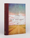 A Year in the New Testament: Meditations for Each Day of the Church Year