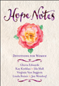 Hope Notes: Devotions for Women