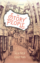 The Story People (eBook edition)