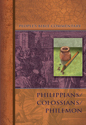 Philippians/Colossians/Philemon - People's Bible Commentary