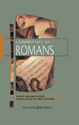 Commentary on Romans (EPUB Edition)