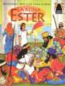 Libros Arco: Reina Ester (Arch Books: Just in Time Esther)