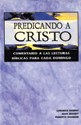 Predicando a Cristo (Preaching Christ) (ebook Edition)