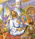 Jesús lo hizo por mí (Jesus Did It for Me)
