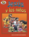 Tesoros Bíblicos: Jesús y los niños (Bible Treasures: Jesus and the Children)
