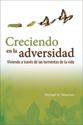 Creciendo en la adversidad (Struggle Well) (ebook Edition)