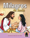 Milagros de Jesús (Best-Loved Miracles of Jesus)