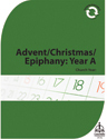 Church Year: Advent/Christmas/Epiphany: Year A (Downloadable)