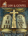LifeLight Foundations: Law and Gospel - Leaders Guide