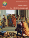 LifeLight: Ephesians / 1 & 2 Thessalonians - Study Guide