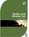 Life by His Word: Psalms and Wisdom Set (Downloadable)