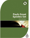 Life by His Word: General Epistles Set (Downloadable)