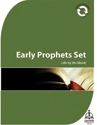 Life by His Word: Early Prophets Set
