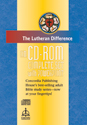 Lutheran Difference: Collection on CD-ROM