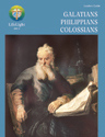 Lifelight: Galatians/Philippians/Colossians - Leaders Guide