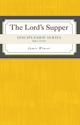 Discipleship Series:  The Lord's Supper