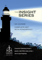 Insight Series Bible Study Collection on CD-ROM