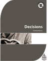 Connections: Decisions (Downloadable)