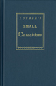 KJV  Luther's Small Catechism - 1943 Translation