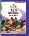 PathLight - Grade 8 This We Believe Teacher Guide