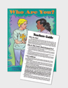 Who Are You Comic Book Teacher Guide