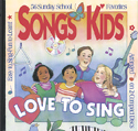 Songs Kids Love to Sing: Song-teaching CDs