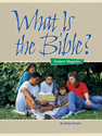 What Is the Bible - Student Magazine