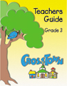 CrossTown - Grade 3 Teachers Guide