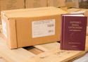 NIV Luther's Small Catechism with Explanation - 1991 Interleaved Edition