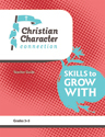 Christian Character Connection - Grades 3-5