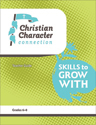 Christian Character Connection - Grades 6-8