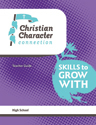 Christian Character Connection - High School