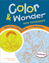 Color & Wonder- New Testament