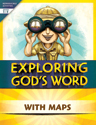 Exploring God's Word with Maps