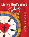 Living God's Word Answer Key