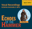 Echoes of the Hammer Musical - Vocal Recordings MP3 - Downloadable