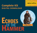 Echoes of the Hammer Musical Complete Kit - Digital Download