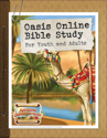 Oasis Online Youth Bible Studies